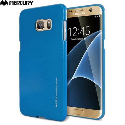 Samsung Galaxy S7 Edge iJelly Case Mercury Corporation