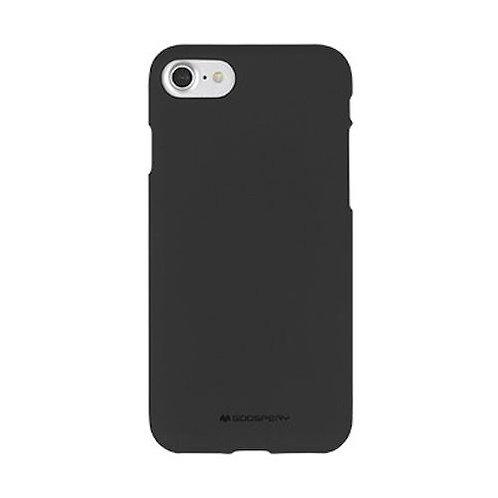 iPhone 6 / 6s Plus Soft Feeling Jelly Case Mercury Goospery