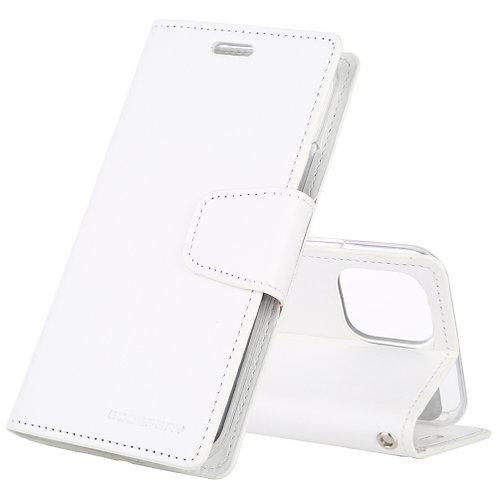 iPhone 11 Pro Sonata Diary Case Mercury Goospery