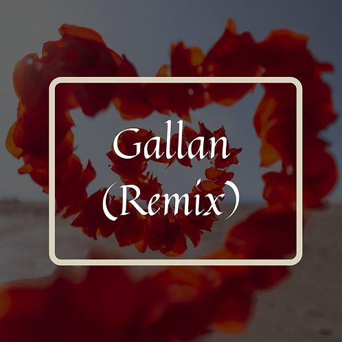 Gallan Remix