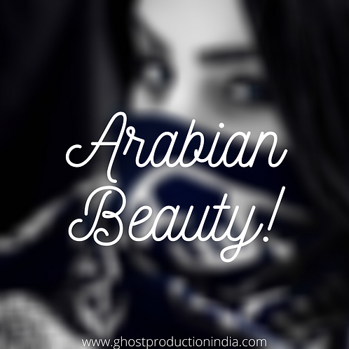 Arabian Beauty!