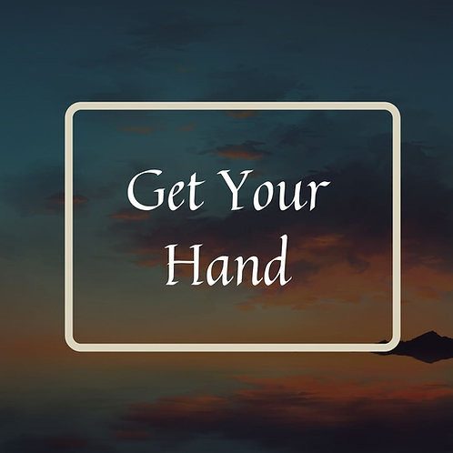 Get Your Hand