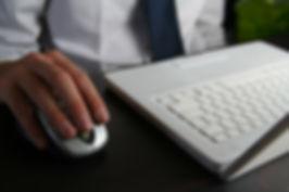 מחשב ועכבר