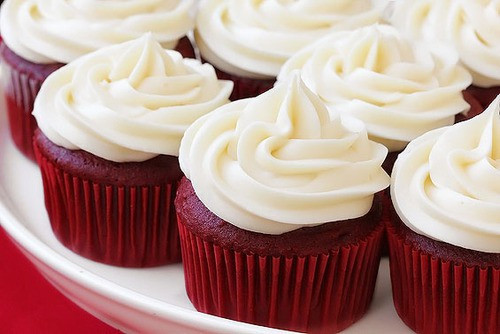 Red Velvet Cupcakes for Everyone!