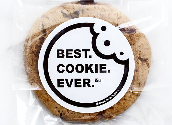 Best Cookie Ever