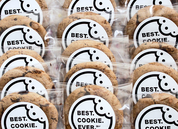 Best Cookie Ever Gift Box