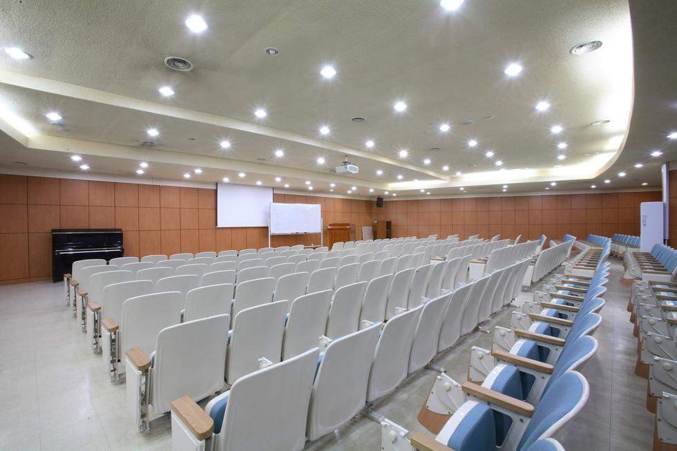 총신대100주년 기념관_정주건축
