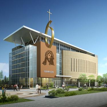 평창중앙교회