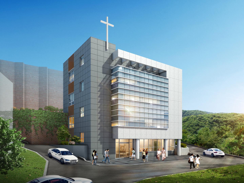 한국맹인교회