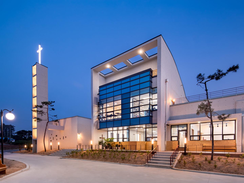 서산좋은교회