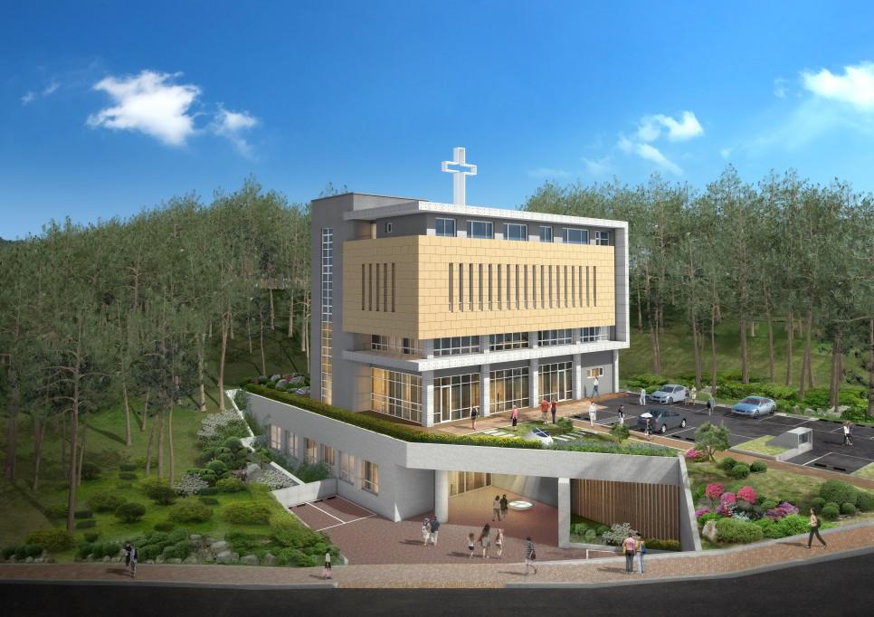 강릉강남교회