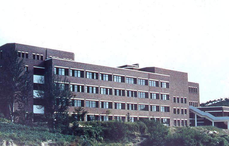 청주사대 인문사회관_정주건축