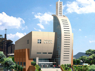 횡성감리교회