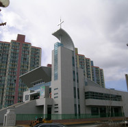 해군중앙교회