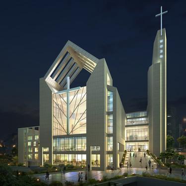 하늘이음교회