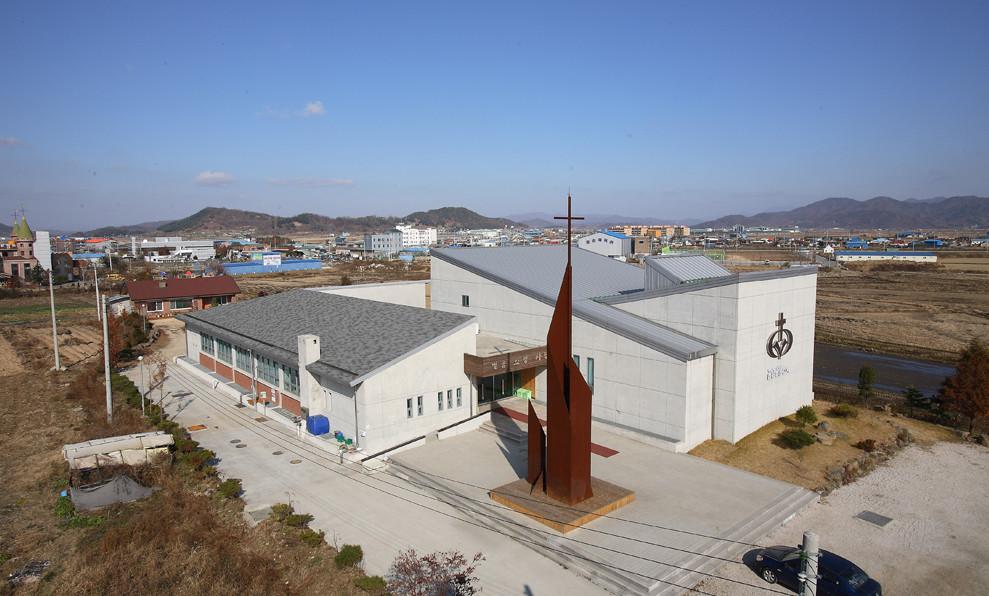 철원엘림교회_정주건축