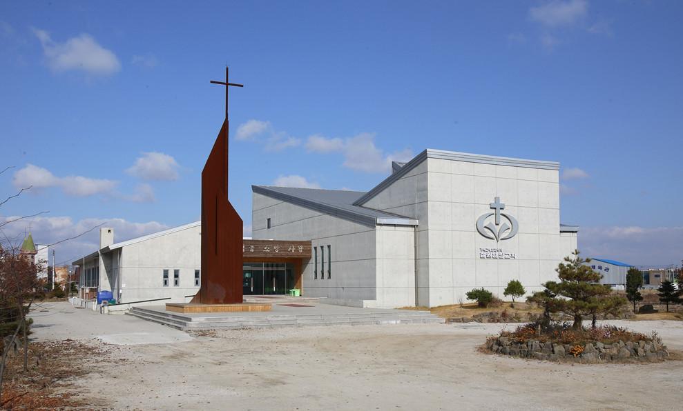 철원엘림교회