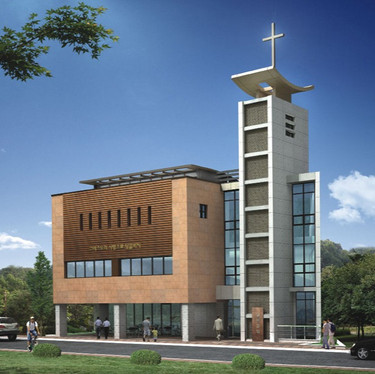 광현감리교회