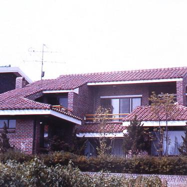 과천 김씨주택