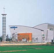 논산중앙교회
