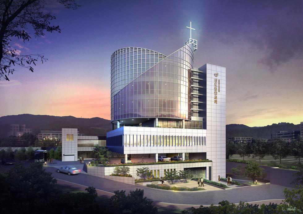 상도중앙교회