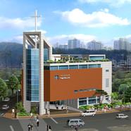 하늘정원교회