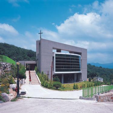 울산감리교회
