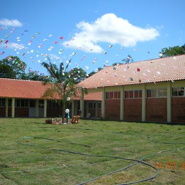 아마존 신학교