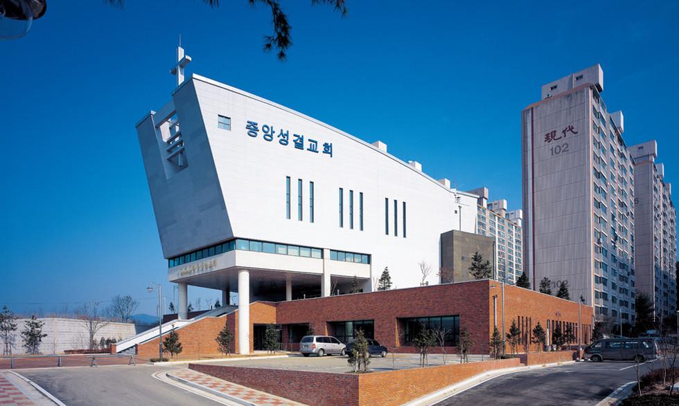 원주중앙성결교회_정주건축