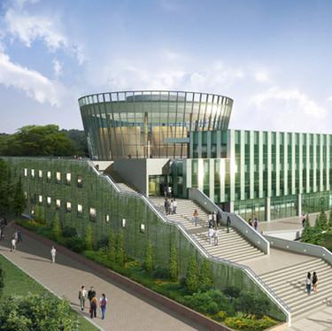 한남대학교 선교센터