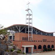 연무양문교회