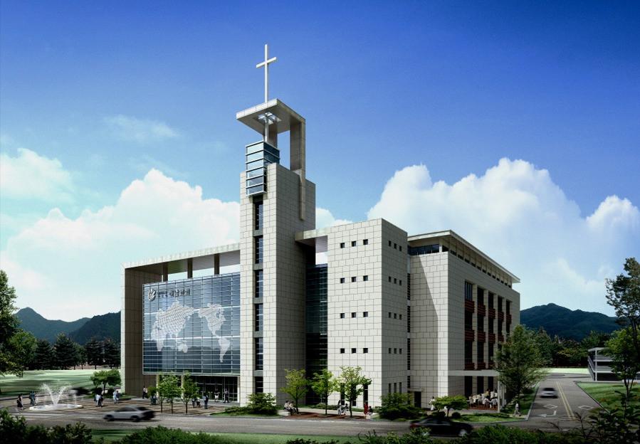 광주하남교회