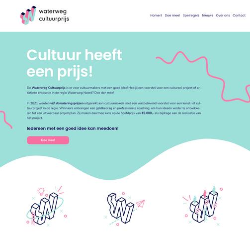 WWCP webdesign