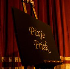 Pixie Frisk