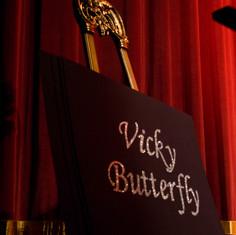 Vicky Butterfly