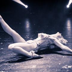 Didi Derriere performs 'Vogue'
