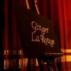 Ginger La Rouge