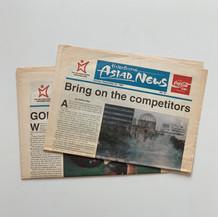 Asian News