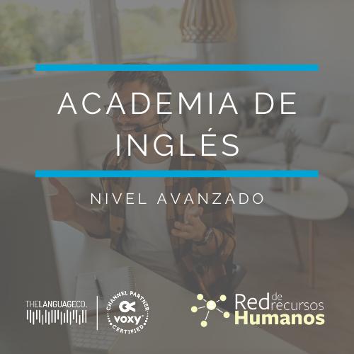 Academia de Inglés Red de RRHH y TLC