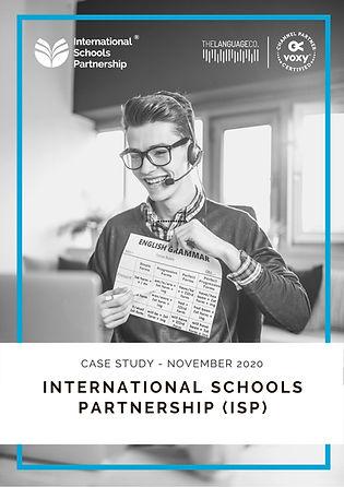 Case Study International Schools Partner
