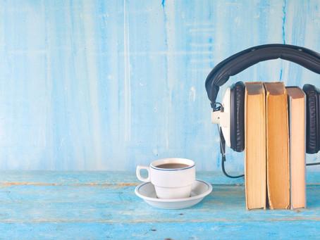 Podcasts con líderes de opinión en Chile
