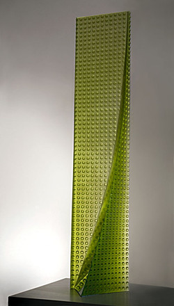 GREEN LINE 2009 71 x 14 x 13in