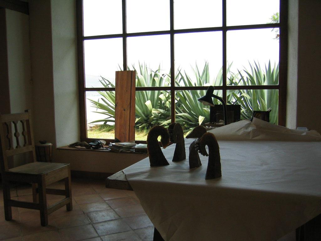 Tarerio, Michoacan, Mexico 2000