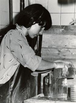 Symposium Novy Bor, 1982
