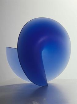 SWIRAL 2005 13 x 13 x 9in