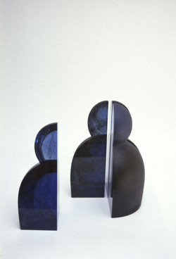 RELATIONSHIP 1994 7,5 x 12in