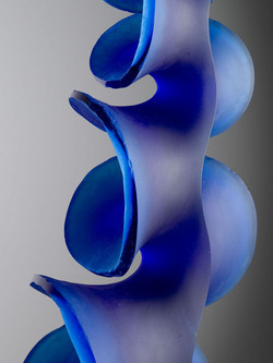 BLUE TROPICANA DETAIL 2009