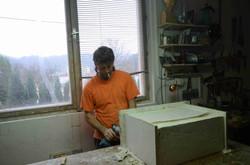 CASTING STUDIO Ivan Novotny
