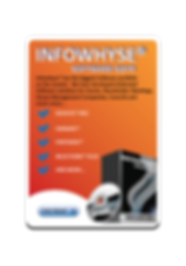 Infowhyse Software Suite