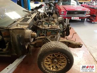 Périgny entretien restauration voiture a